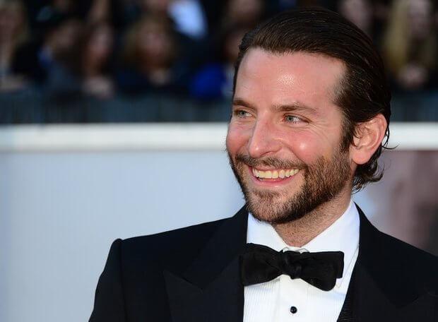 Oscar díj szakáll- és bajusz trendek