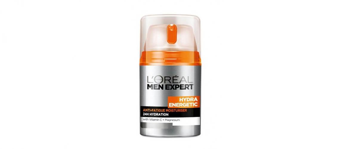 L'oréal Men Expert Hydra Energetic Anti Fatigue
