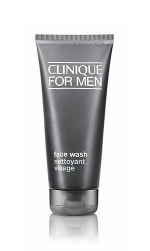 Clinique arctisztító férfiaknak