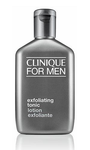 Clinique arctisztító tonik férfiaknak