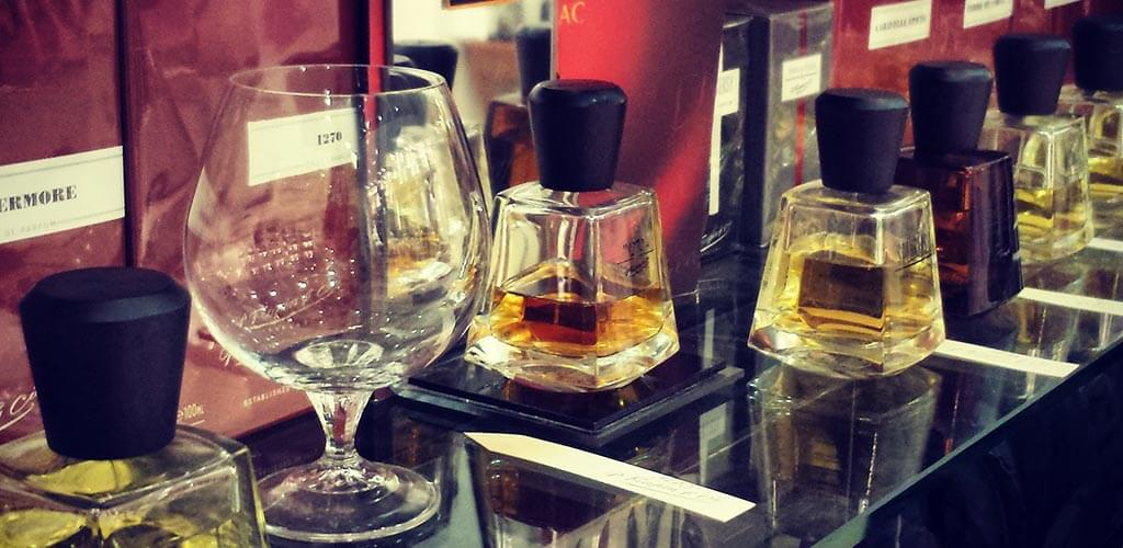 Frapin - parfüm
