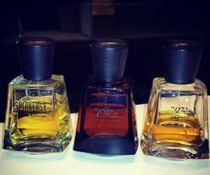 Frapin - gourmet parfümök