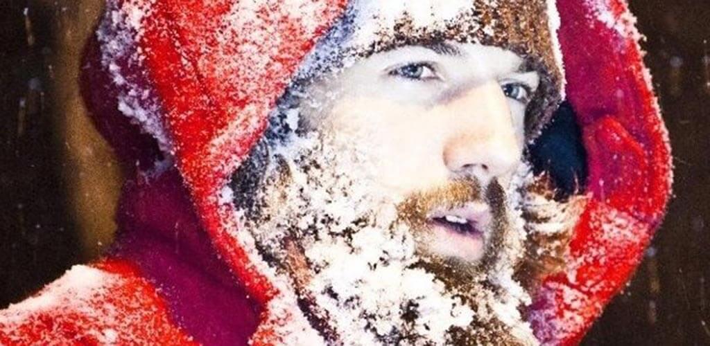 Téli arcápolási tippek férfiaknak