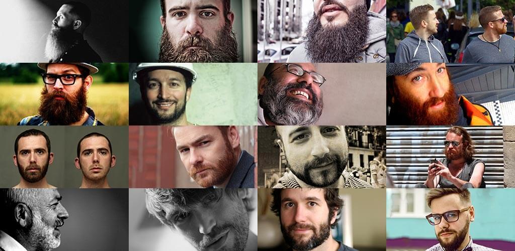 Miért növeszt a férfi szakállat?