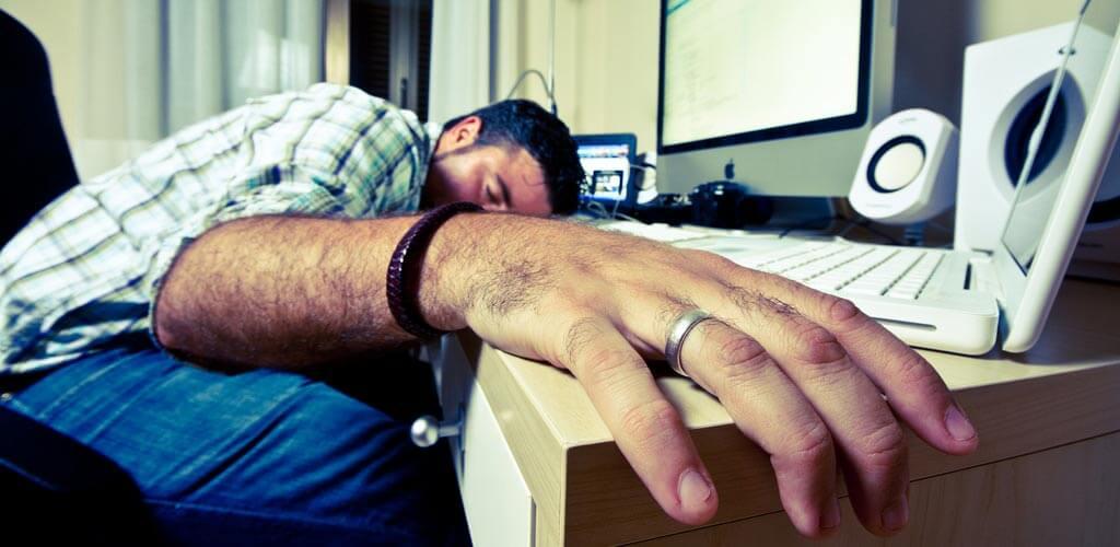 A 10 leggyakoribb kimerültséget okozó rossz szokás