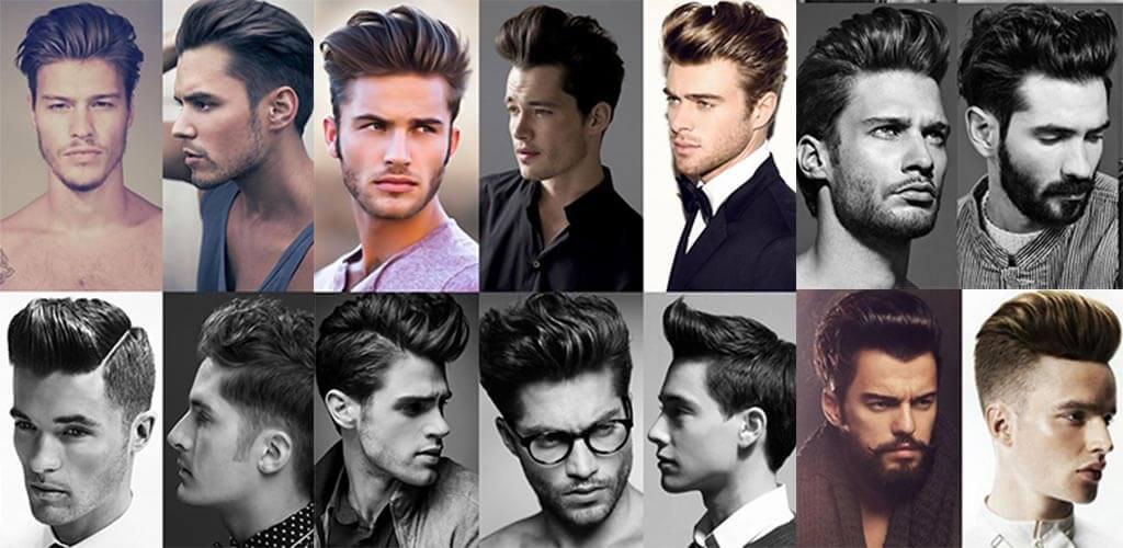 férfi frizura 2015