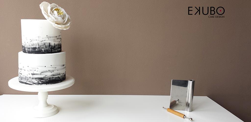 Ekubo cake design
