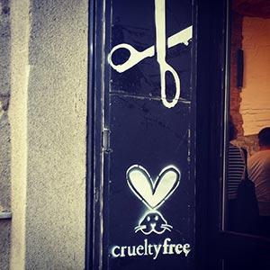 KEVIN.MURPHY cruelty free