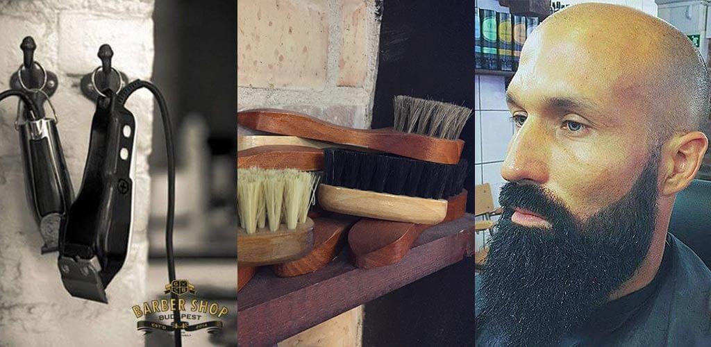 szakállápolás, hipszter szakáll