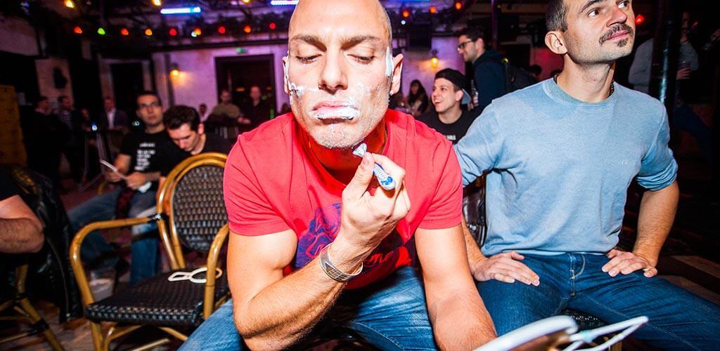 Honti Dániel Movember Magyarország