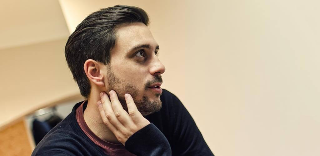 Szabó Kimmel Tamás - interjú