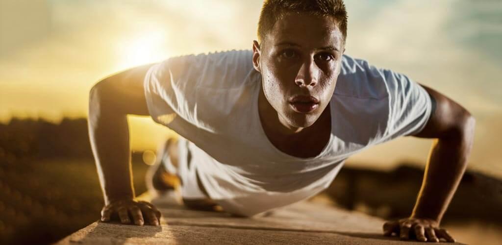 sport, edzés, testépítés
