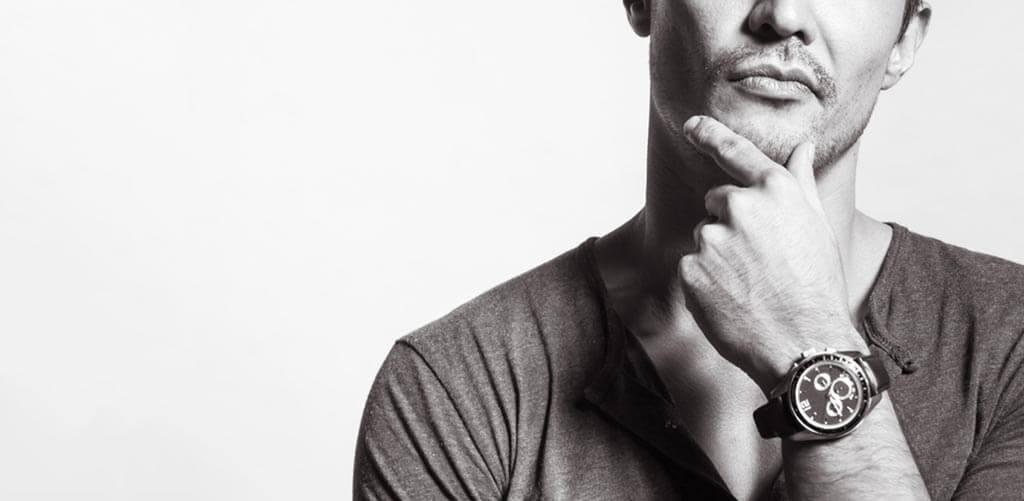 férfi arcbőr, öregedés, anti-aging