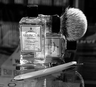 Arlington - D.R. Harris férfi kozmetikum