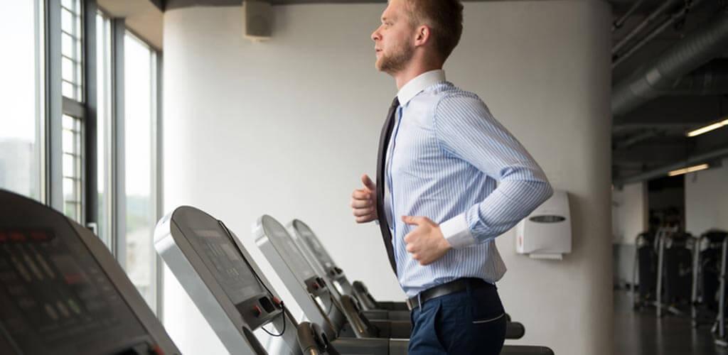 időhiány, edzésterv