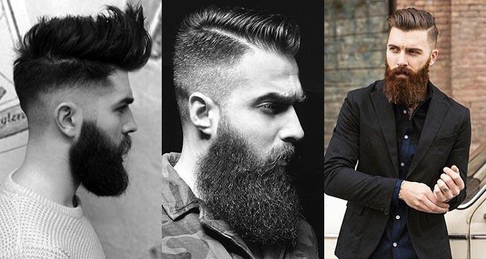 férfi frizura, hajtrend