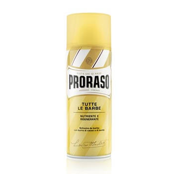 borotvahab Proraso