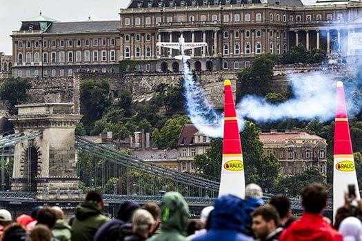 Red Bull Air Race Budapest