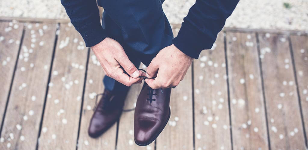 Minden, amit a bőr cipő ápolásáról tudnod kell