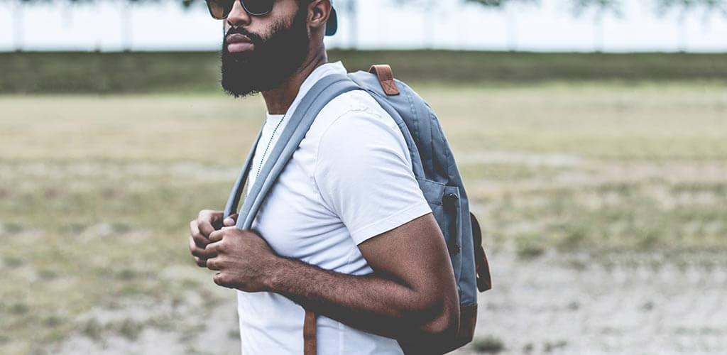 szakáll - szakállápolás