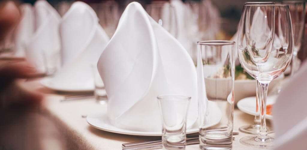 étterem - étkezési protokoll