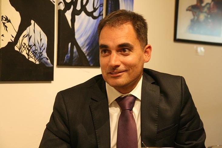 interjú Czafit Márton
