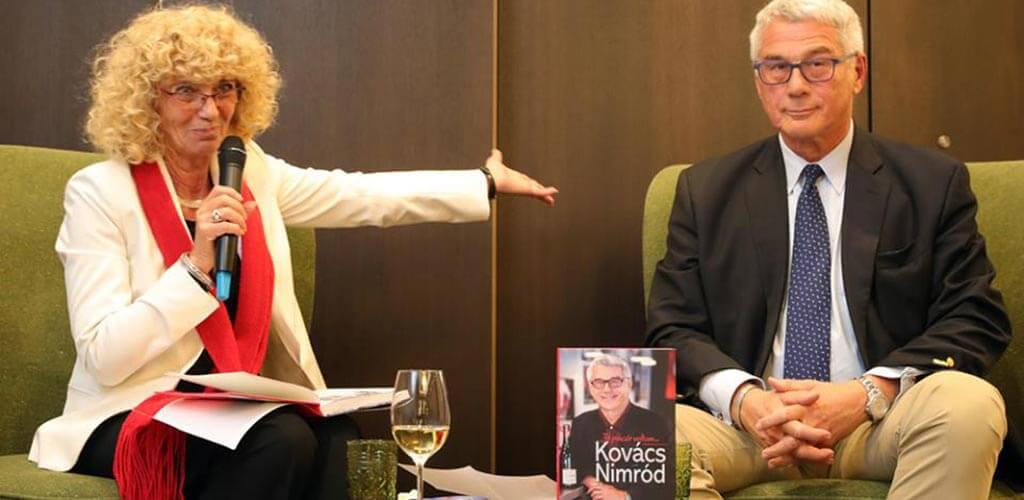 Kovács Nimród