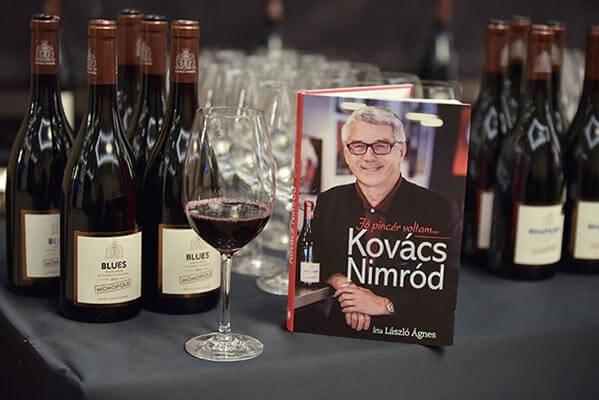 Kovács Nimród könyv