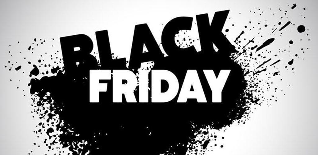 black friday - férfi