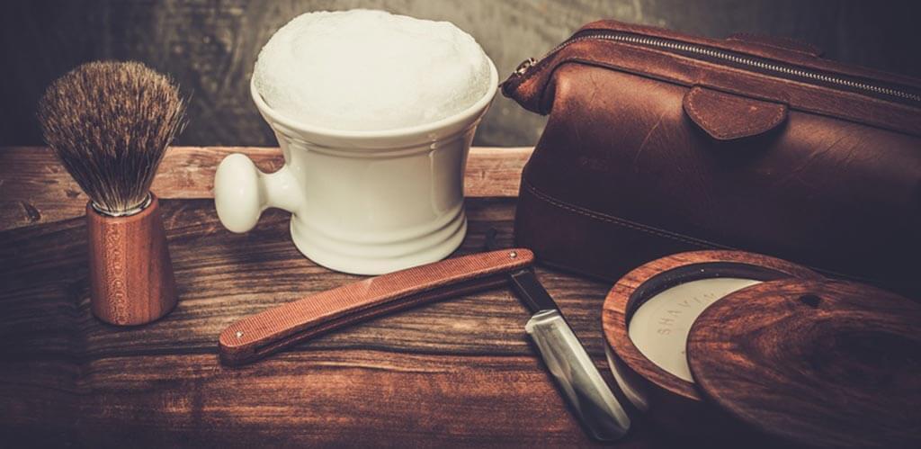 borotválkozás, borotvakés
