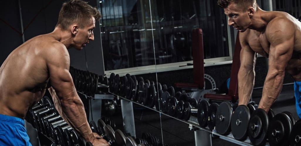 testépítés, testedzés