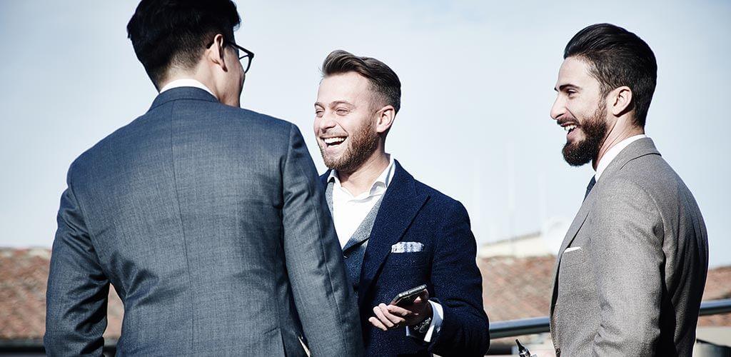 Pitti Uomo 2017 ferfimagazin - online magazin férfiak