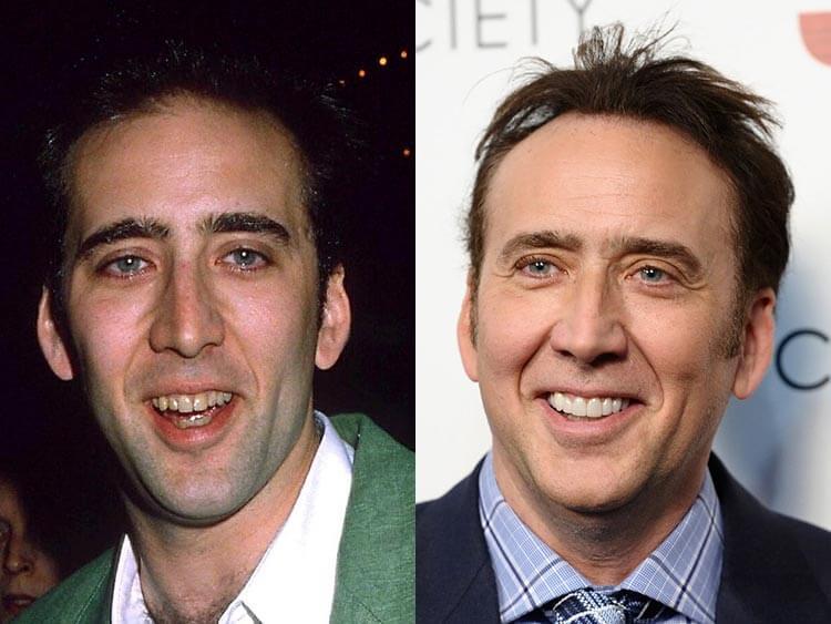Nicolas Cage - férfi - férfimagazin - online