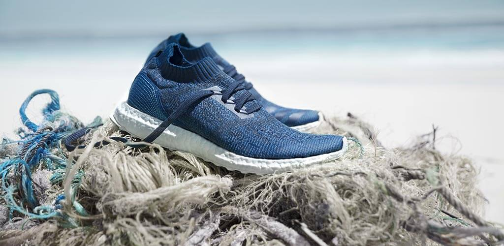 adidas - futócipő - fenntarthatóság