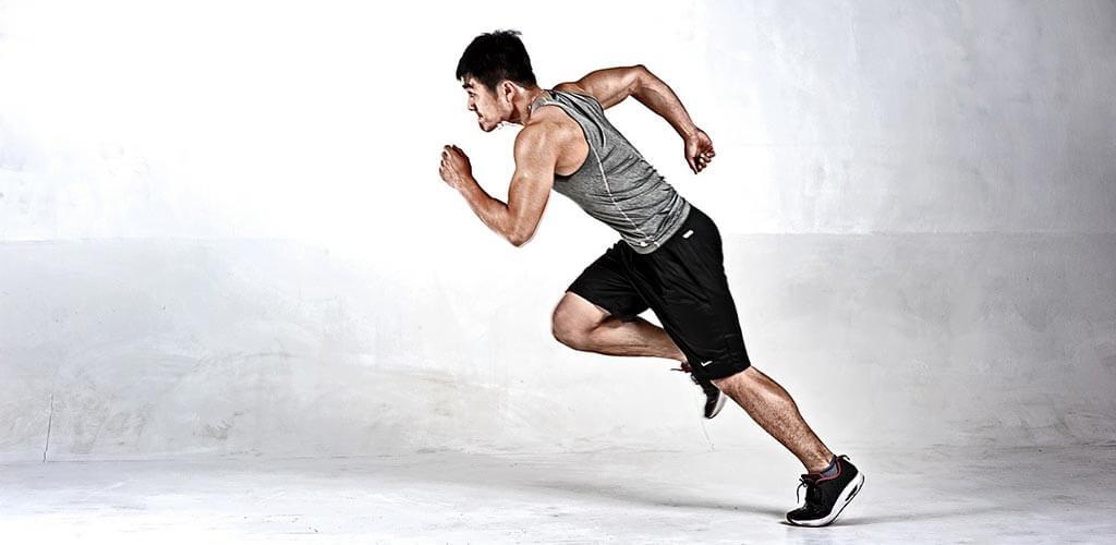 futás - edzés - sport - férfimagazin