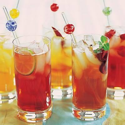 jeges tea recept - férfimagazin