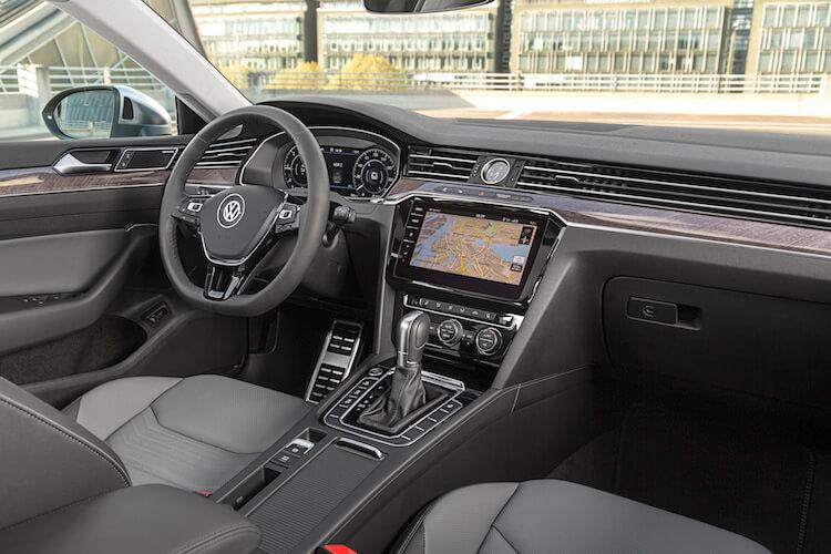 Volkswagen Arteon - vélemény - teszt - bemutató