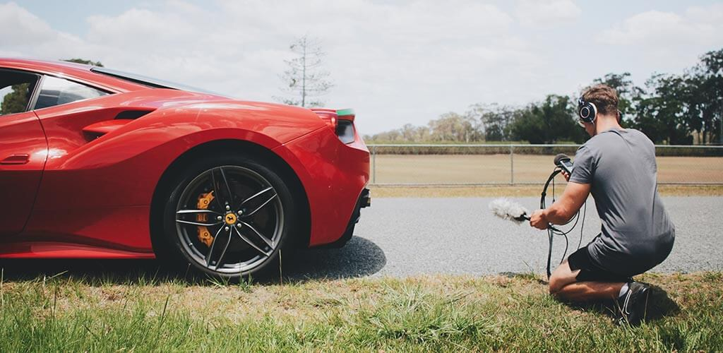 autó - Instagram - férfimagazin
