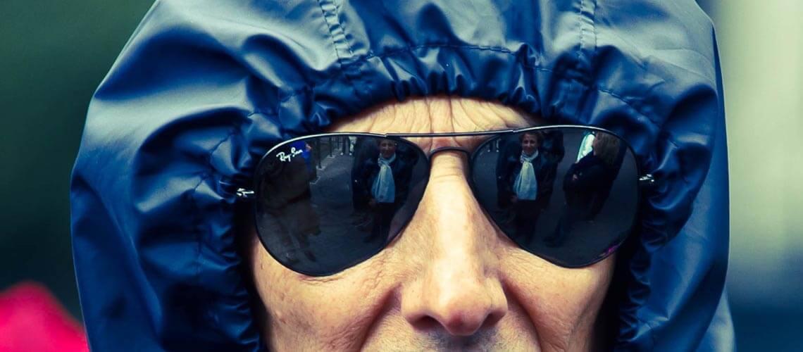 Duzzadt szemek ellen - Fesztivál után - arcáápolás - férfimagazin
