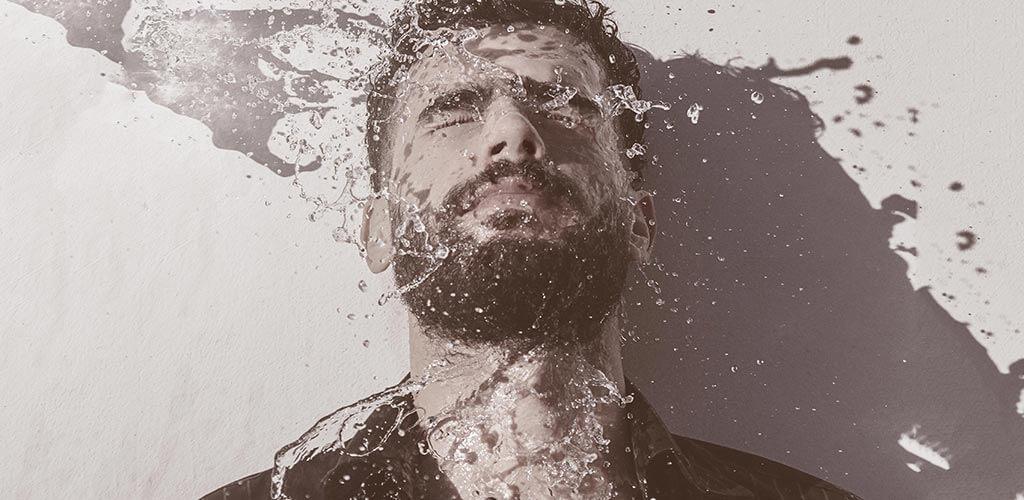férfi bőrápolás nyár - férfimagazin