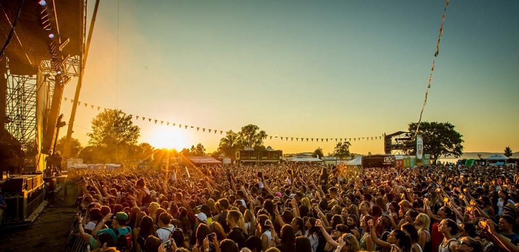STRAND Fesztivál - Balaton - programajánló