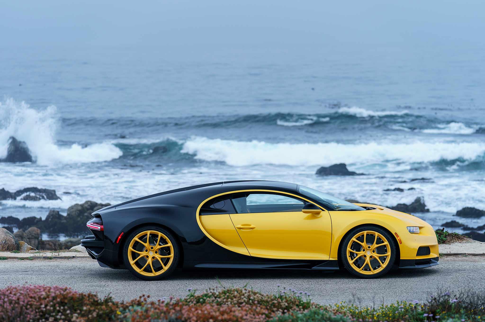 Bugatti Chiron