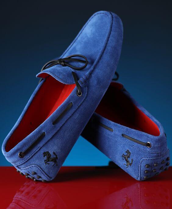 férfi mokaszin - férfi cipő - férfi magazin