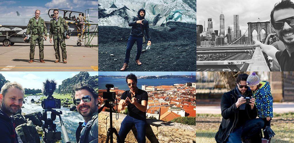 Magyarósi Csaba - vlog - interjú - férfimagazin