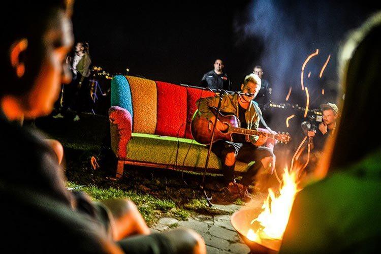 Strand fesztivál - Balaton