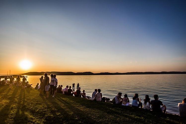 Balaton - Strand Fesztivál - programajánló