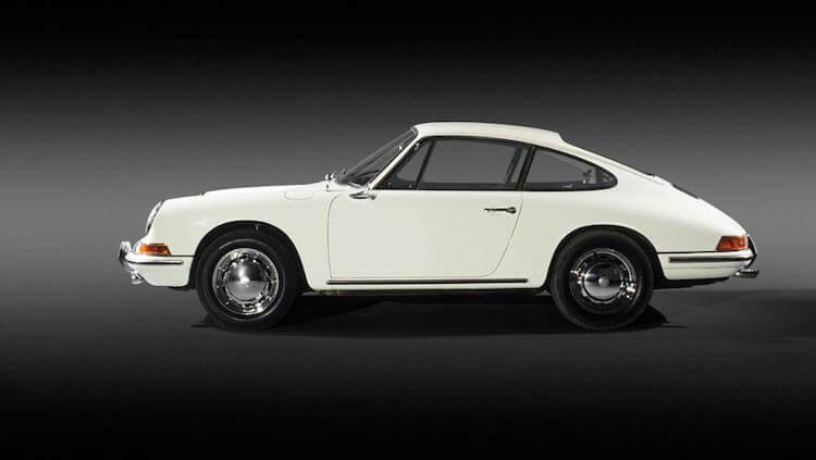 Porsche - 911 2.0 Coupé - férfimagazin