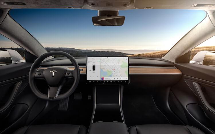 Tesla Model 3 - Tesla - férfimagazin