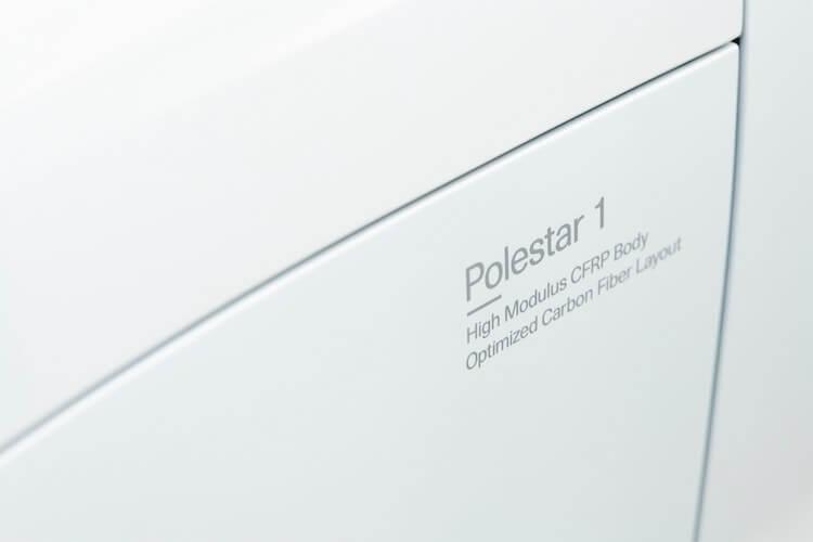 Polestar - férfimagazin - autó