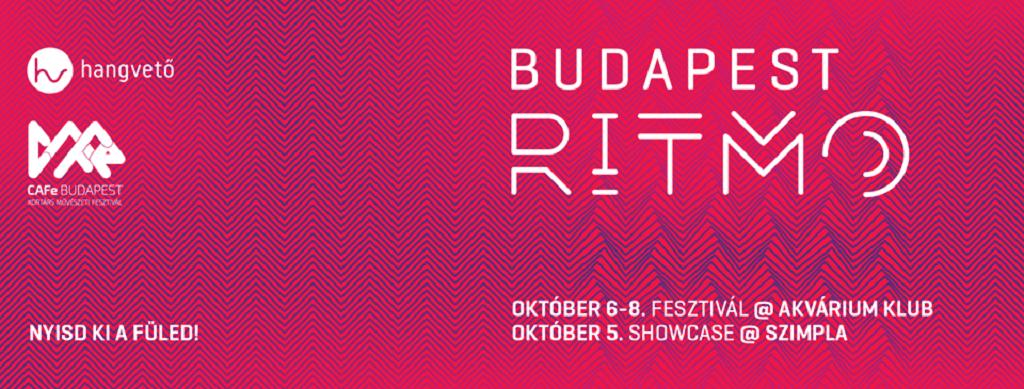 Budapest - Budapest Ritmo - Programajánló